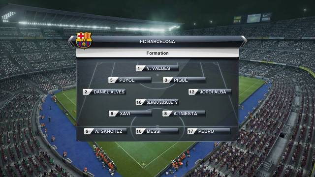 Download PES 2013 PC Games