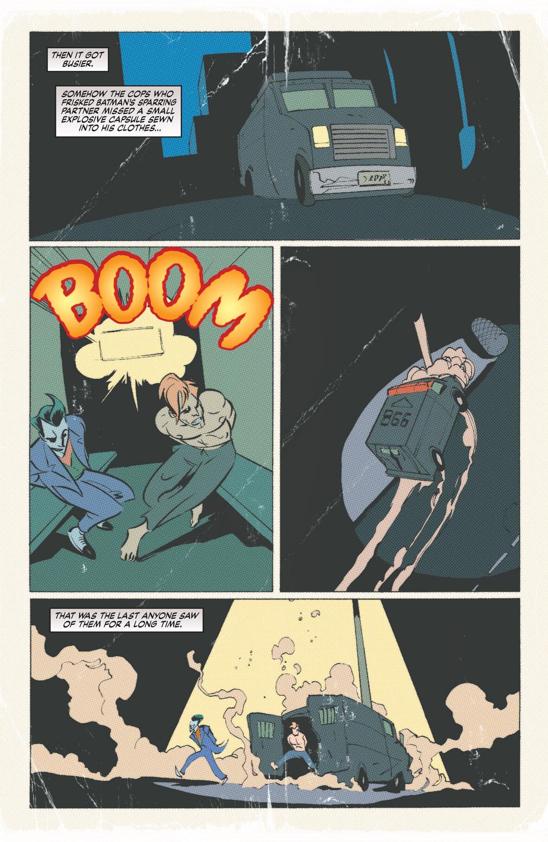 Detective Comics (1937) 866 Page 19