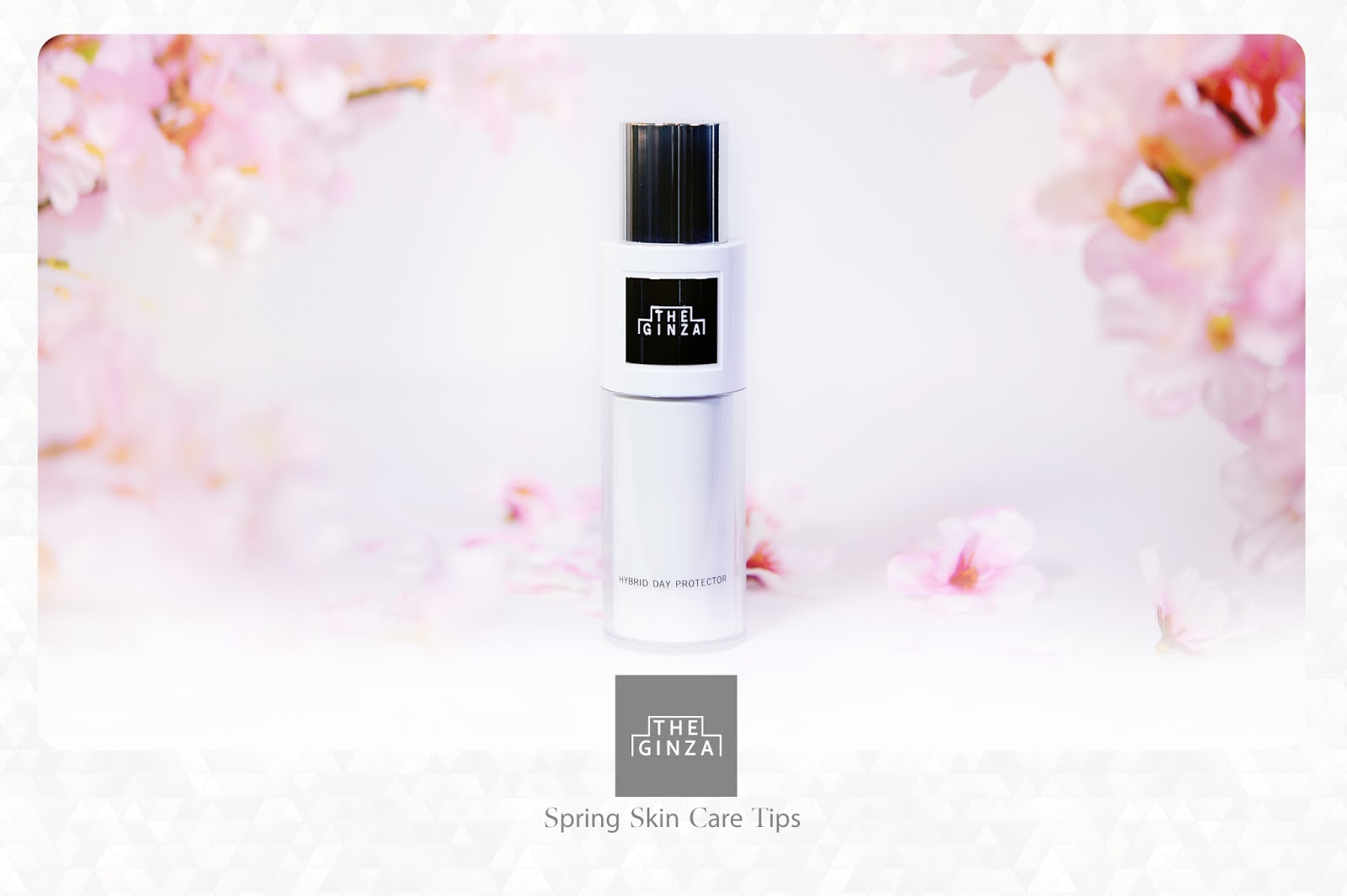 Japankuru Japanese Cosmetic The Ginza Skincare To Know About