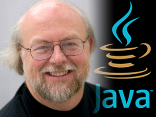 Creator of Java