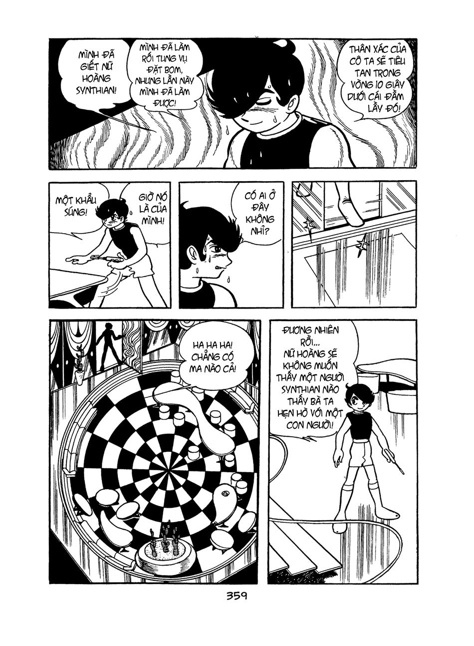 Apollo's Song chap 4.3 trang 16