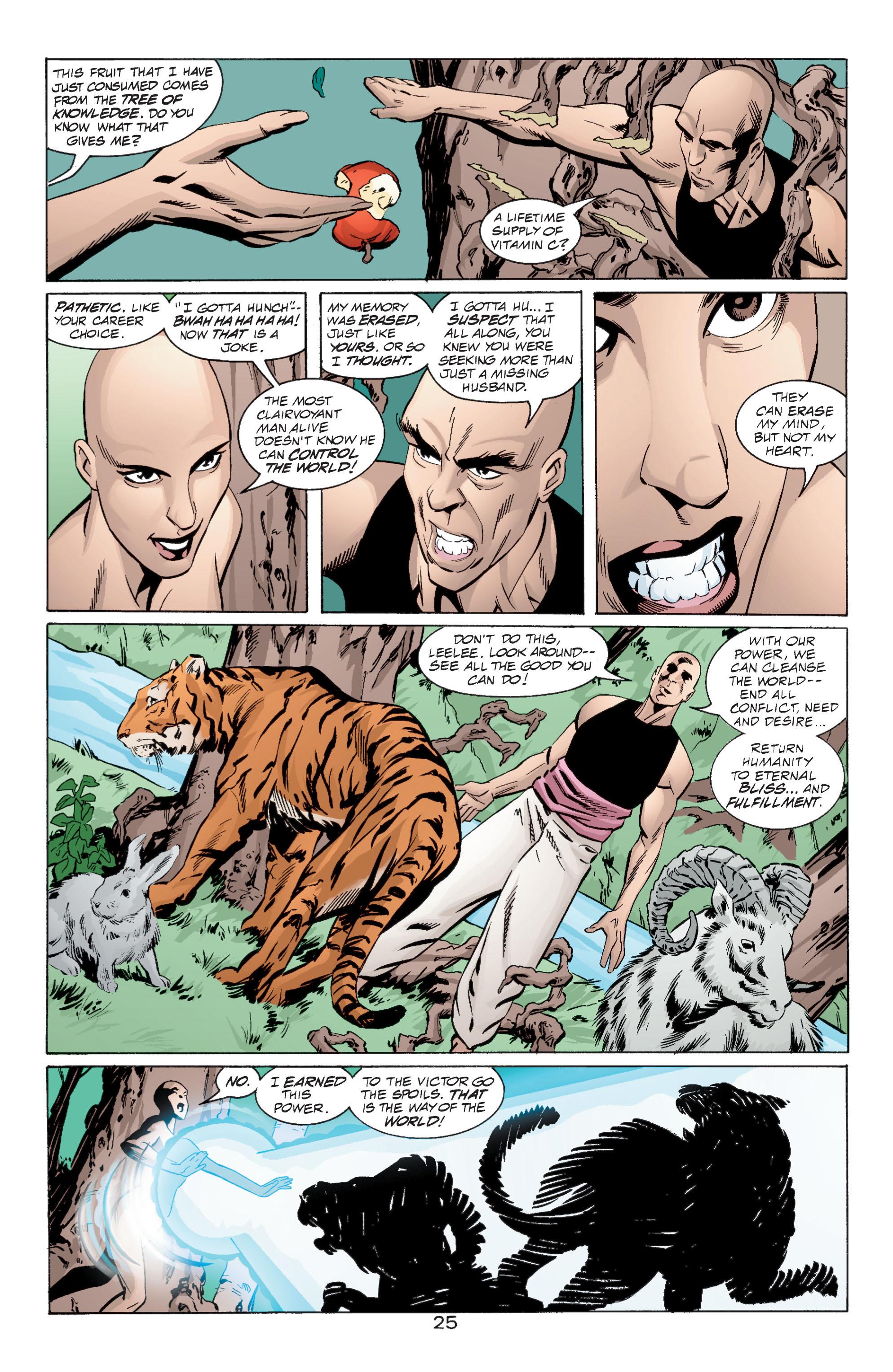 Detective Comics (1937) 757 Page 25