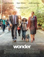 pelicula Wonder (Extraordinario) (2017)