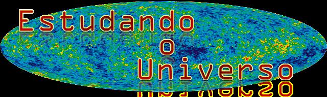 Estudando o Universo