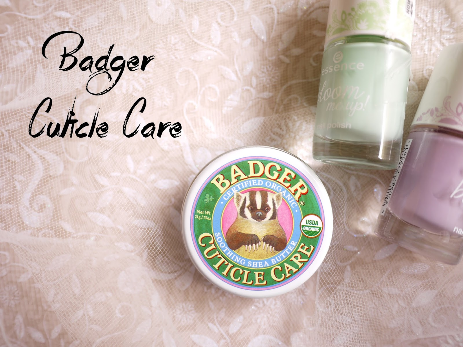 badger cuticle care review