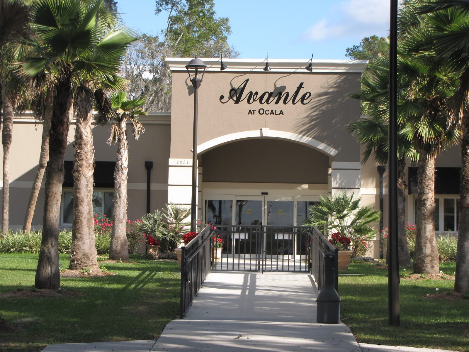 Great Avante Assisted Living Facility, Ocala, FL