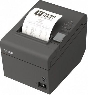 Epson TM-U590/U590P Operator s Manual