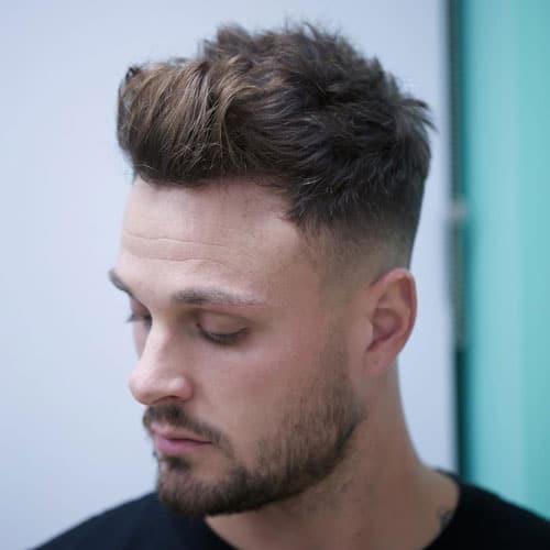 14 Best New Men\'s Hairstyles 2019 ~ Mens Hairstyles