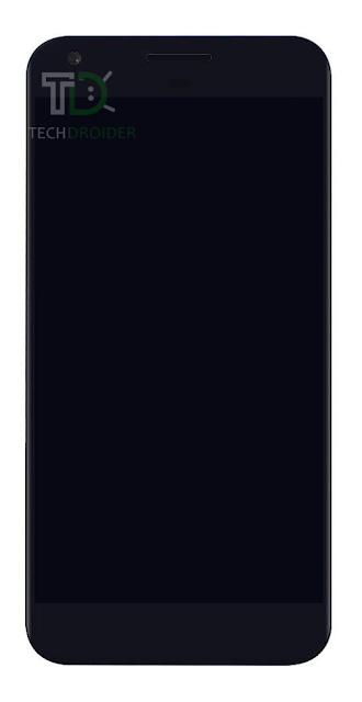 This is What the Pixel XL (Marlin) Will Look Like