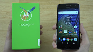 Motorola G plus 5th Gen Specs and price