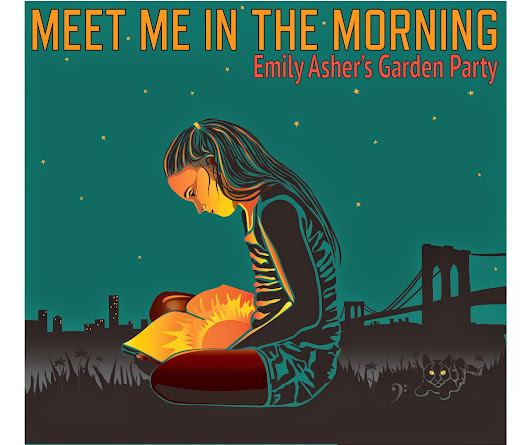 Meet Me in the Morning and Pre-Release Tour!