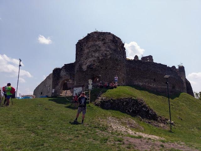 Jasenovský hrad, Humenné