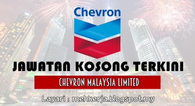 Jawatan Kosong di Chevron Malaysia Limited