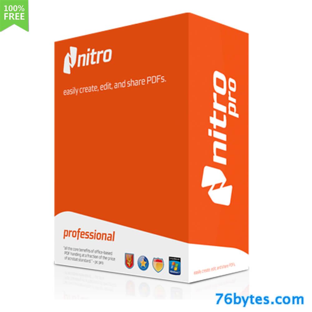 nitro pdf pro 9 crack 64 bit