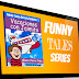 Funny Tales Series (10 Volumes) ONLY $2.99!