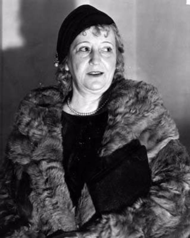 The Strange And True Case Of Dolly Oesterreich The