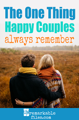 My best marriage advice is something my husband taught me when we were young marrieds: 15 years later, it's responsible for our happy marriage and is the best marriage tip I ever received. #marriage #couple #love #marriagerules #marriageadvice #unremarkablefiles