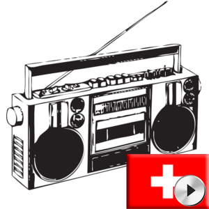 Switzerland web radio