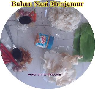 bahan nasi gulung menjamur skippy