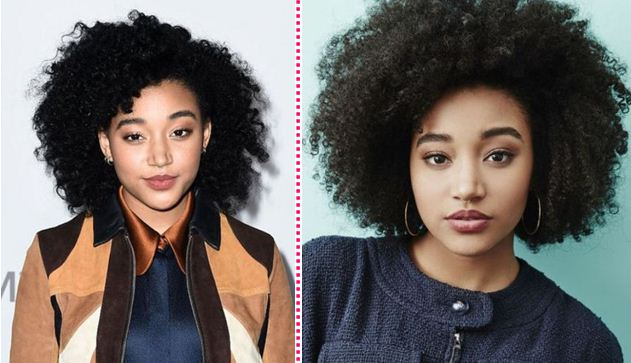 Amandla Stenberg feels it's her responsibility to take roles that serves her purpose Naijaslog