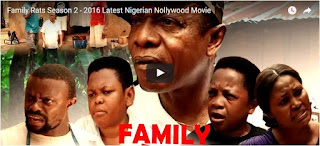 Download Movie: Family Rats (Part 2) Nollywood Movie