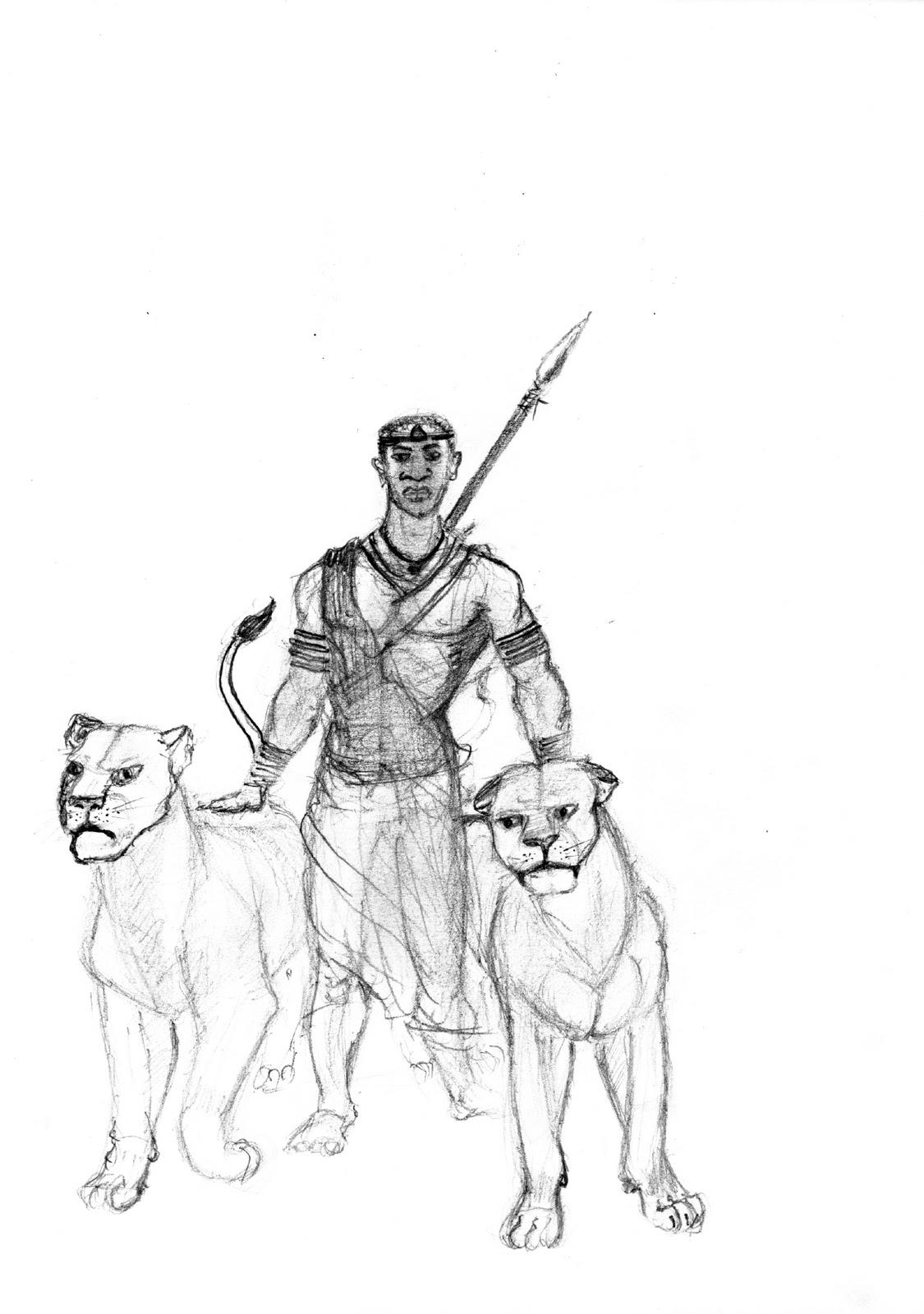 Rajesh Doodles December