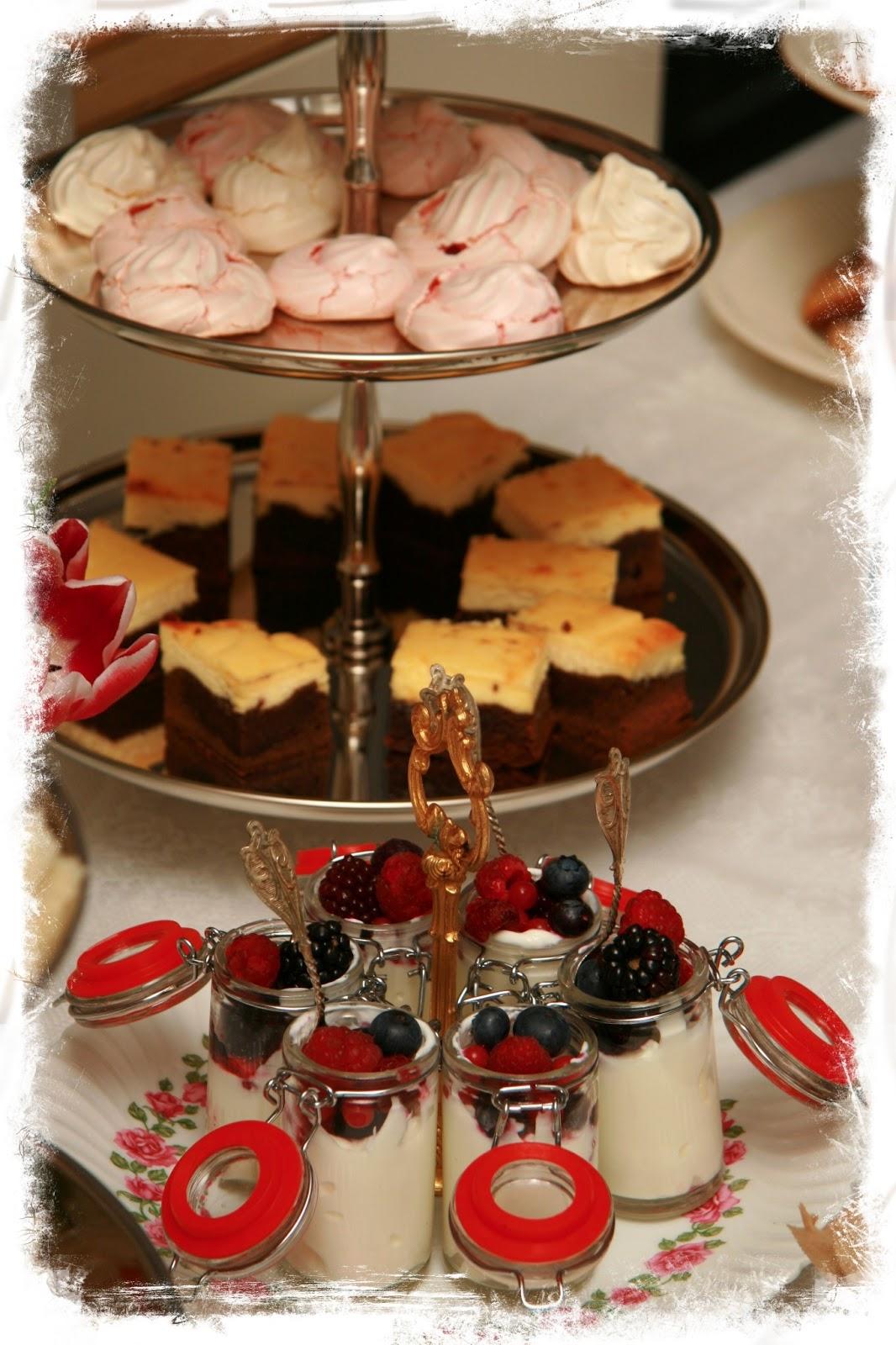 Onwijs Eten van een Lekkere Tafel: Kleine impressie van mijn Verjaardag! GK-34