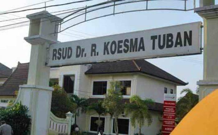 RSUD dr. R. Koesma Kab. Tuban