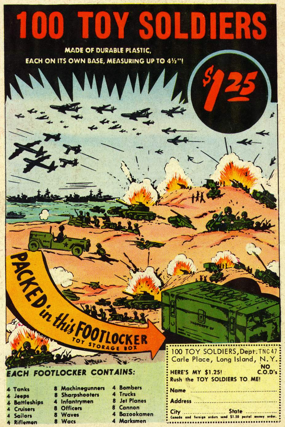 Aquaman (1962) Issue #11 #11 - English 36