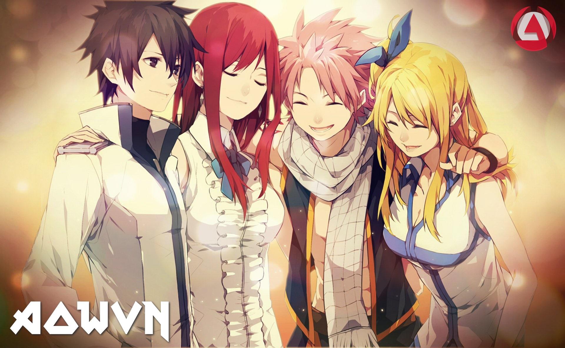 thumb 1920 311015 - [ Anime 3gp Mp4 ] Fairy Tail | Vietsub - Cực hay