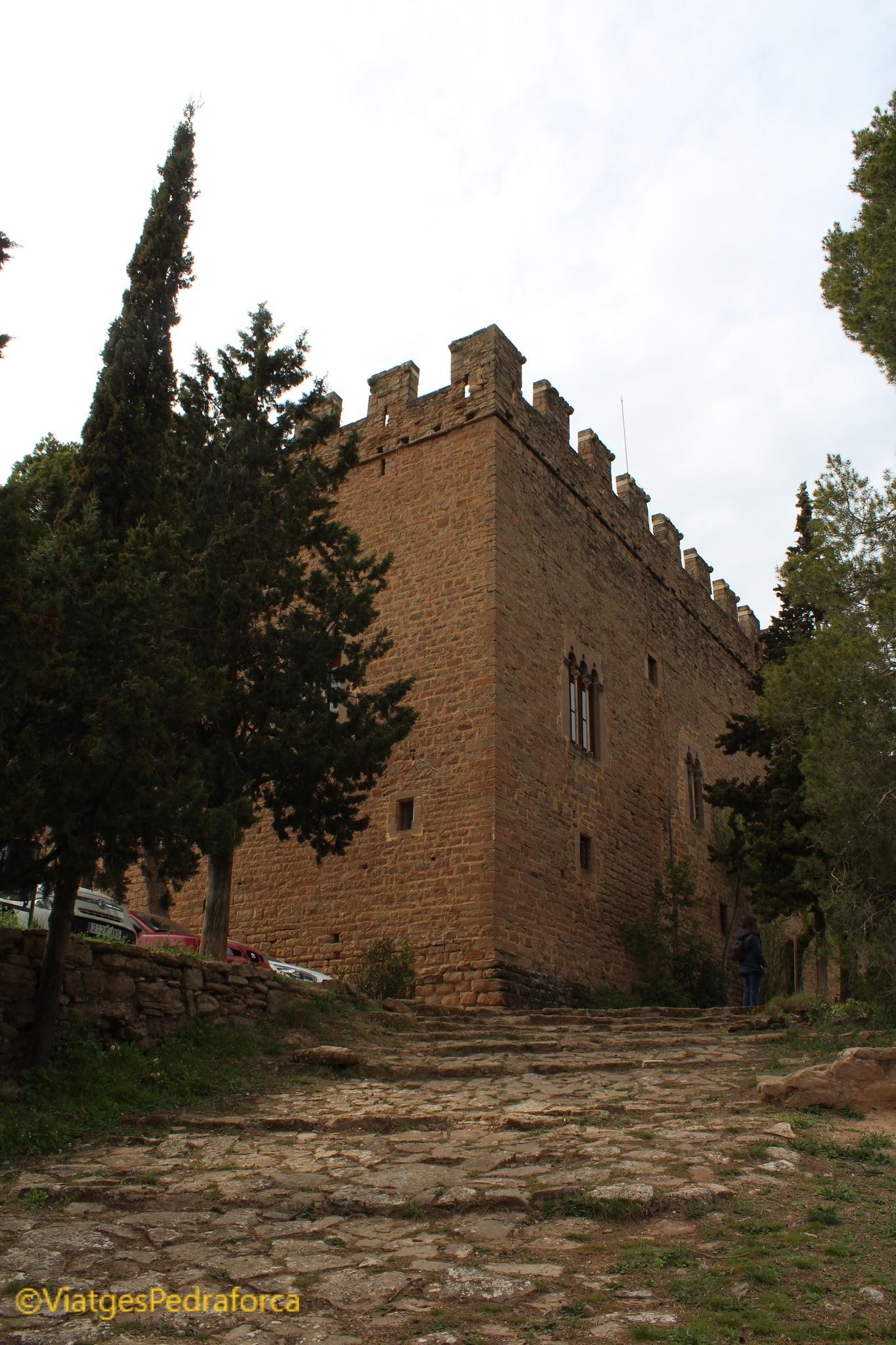 Ruta pel Bages medieval, Catalunya, patrimoni cultural