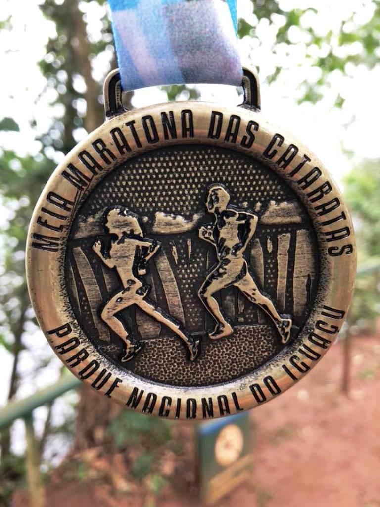 Meia Maratona das Cataratas