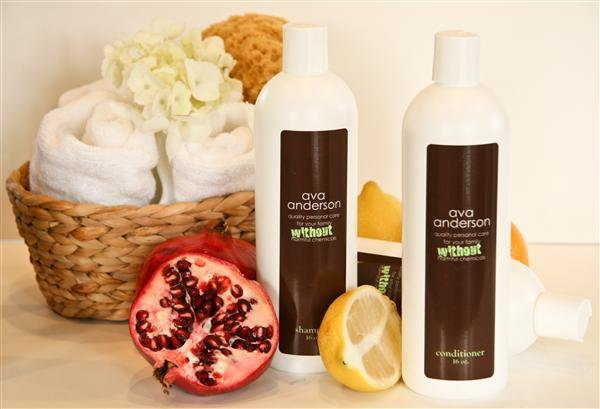Diluting Shampoo For Natural Hair