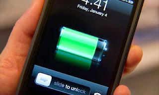 Cara Menghemat Daya Baterai Hp Android