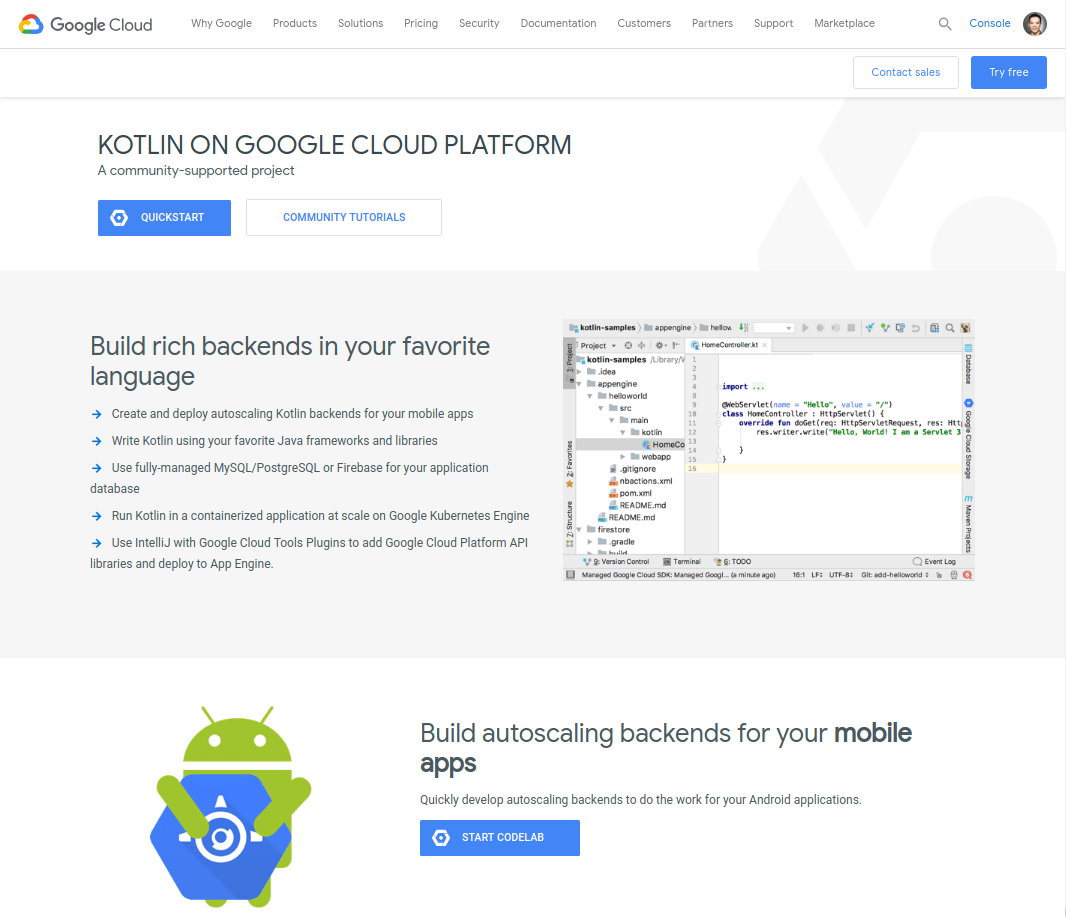 Google Cloud Platform | googblogs com