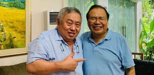 Komandan Garda Demokrasi Pancasila Ingatkan Elite: Jangan Lawan Kehendak Rakyat!