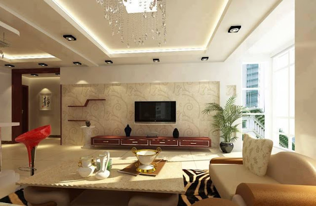 Modern Asian Living Room Designs 2016 For The Whole Family To Enjoy