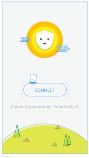 Connect Free VPN - Betternet VPN Proxy & Wi-Fi Security
