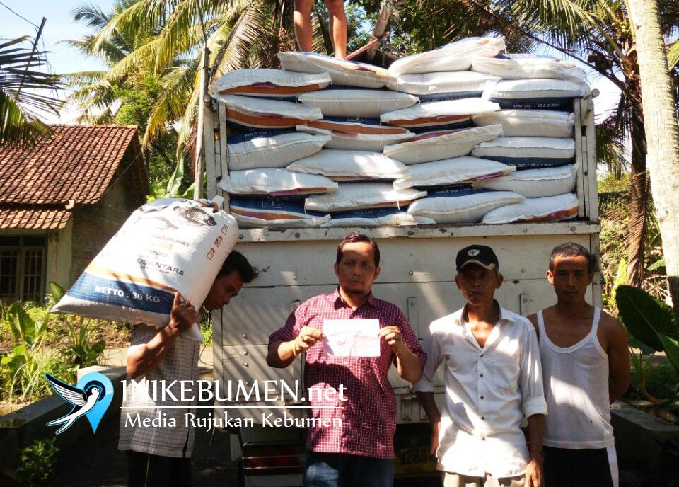 Dinilai Berkualitas Rendah, Pembudi Daya Ikan Bonorowo Tolak Bantuan Pakan Ikan dari KKP