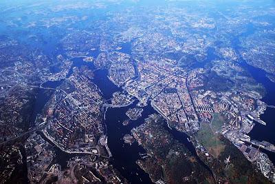 Estocolmo – Suécia
