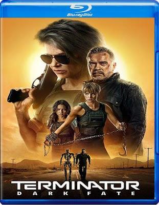 Terminator Dark Fate 2019 Daul Audio BRRip 1080p HEVC x265