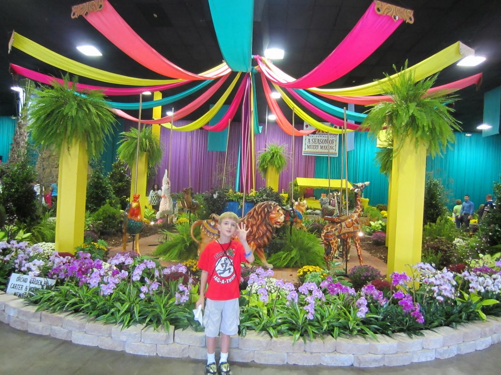 Roses In Garden: Sleepless In Babyland: South Carolina State Fair