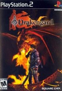 Drakengard 1 & 2 [ Ps2 - ISO - Torrent ]