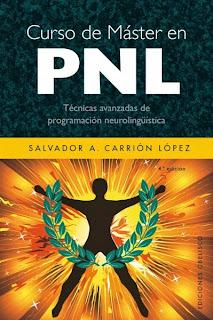Curso de Master en PNL Salvador A. Carrión López