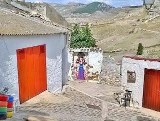 Campi Estivi Siculiana 2016: Rigenerazione del Quartiere Casale