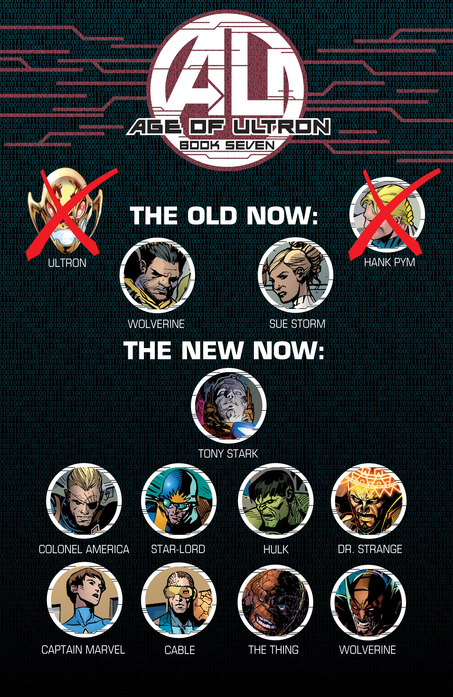 Read online Age of Ultron comic -  Issue #7 - 20