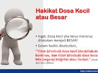 Agar Istiqomah dalam Taubat | Download PowerPoint