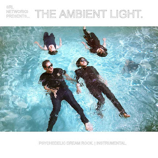 SRL reviews The Ambient Lights' SRL EP, a fine selection of top ambient, psychedelic and dream rock tracks free to stream on Bandcamp and download in mp3, wav or flac format