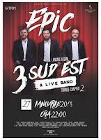 Unde mergem in week-end-ul 26-28 ianuarie 2018 in orasul Bacau?