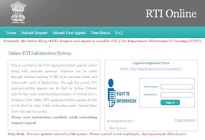 rtionline.gov.in